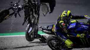 MotoGP, VN Avstrija - Čudeži se vendarle dogajajo