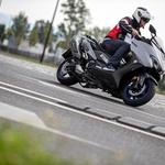 Test: Yamaha TMAX 560 (2020)