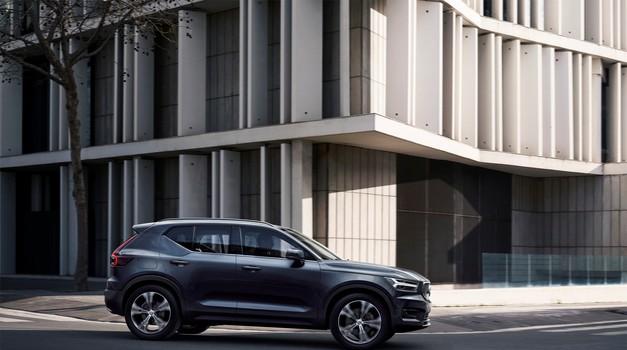 Volvo iz prodaje umika VSE klasične dizle! (foto: Volvo)