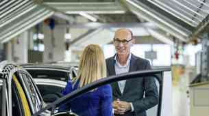 Volkswagen pričel z izdelavo povsem novega električnega avtomobila