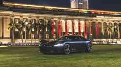 Ferrari vse bolj jasen o načrtih za elektrifikacijo