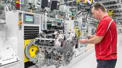 Porsche znova pod drobnogledom agencije KBA