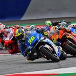 MotoGP: VN Štajerske – Spielberg, kraj (ne)srečnega imena (foto: Proizvajalci, Dorna, Michelin)