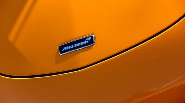 McLaren desetletje po modelu 12C pripravlja novo (r)evolucijo (foto: Profimedia)