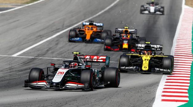 Formula ena se po devetih letih vrača v Turčijo (foto: Profimedia)