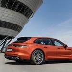 Premiera:drugi glasnik nove Porschejeve dobe se predstavlja (foto: Porsche)