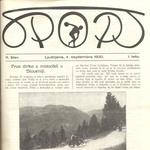 Sto let od prve motoristične dirke v Sloveniji: »Motociklistika, naprej!« (foto: Osebni arhiv)
