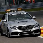 Formula 1 - Hamilton skoraj poravnal račune z Belgijo (foto: Profimedia)