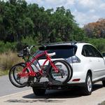 Prevoz prtljage in koles - Naj prostora nikoli ne zmanjka (foto: Profimedia)