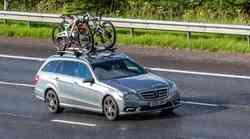 Prevoz prtljage in koles - Naj prostora nikoli ne zmanjka