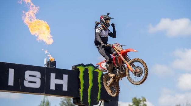 MXGP: motokrosiste čaka naporen teden (foto: Bavo Swijgers)