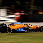Formula 1, VN Italije: Nora dirka v Monzi postregla z nepričakovanim zmagovalcem (foto: Profimedia)