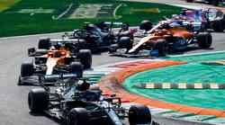 Formula 1, VN Italije: Nora dirka v Monzi postregla z nepričakovanim zmagovalcem
