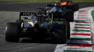Formula 1 - Fernando Alonso bo sedel v dirkalnik moštva Alpine F1