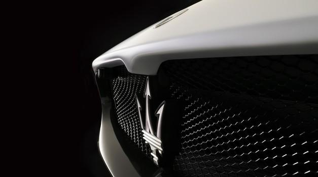 (Svetovna premiera) Maserati MC20 odkriva pozabljeni čar znamke (foto: Maserati)
