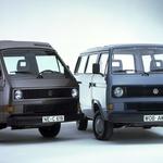 Volkswagnov hibrid praznuje 35. rojstni dan (foto: Volkswagen)