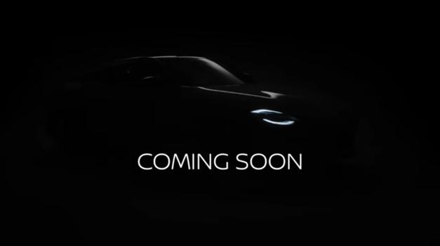 (Video) Novi Nissan 400Z je tik pred vrati! (foto: Youtube: Nissan)