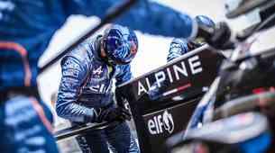 Alpine se vrača v elitni svet vztrajnostnih dirk