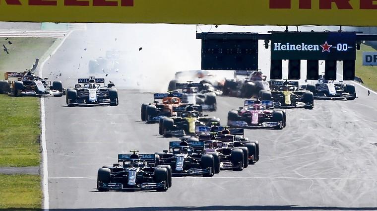 Formula 1 - Volkswagen tik pred vstopom v serijo? (foto: Profimedia)