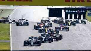 Formula 1 - Volkswagen tik pred vstopom v serijo?
