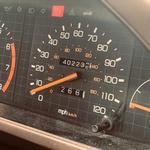 Mazda pred gotovo smrtjo rešila Roverja s preko pol milijona prevoženimi kilometri (foto: Beechwood Motors)