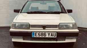 Mazda pred gotovo smrtjo rešila Roverja s preko pol milijona prevoženimi kilometri
