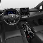 (Svetovna premiera) Suzuki in Toyota nadaljujeta s sodelovanjem, tu je nov novinec na štirih kolesih (foto: Suzuki)