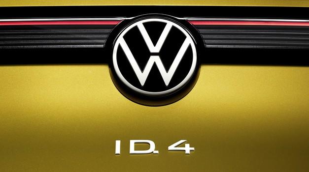 (Svetovna premiera) ID.3 je dobil (veliko večjega) brata. Bo tudi bolj priljubljen? (foto: Volkswagen)