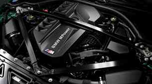 Svetovna premiera: BMW M3 in M4 - prvič preko 500