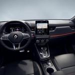 (Svetovna premiera) Renaultov križanec iz Rusjie prihaja v Evropo še bolj prestižen (foto: Renault)