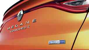 (Svetovna premiera) Renaultov križanec iz Rusjie prihaja v Evropo še bolj prestižen