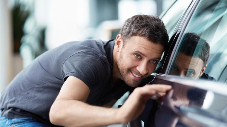 5 faz, ki jih boste prestali ob kupovanju naslednjega avtomobila (foto: Shutterstock)