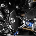 (Svetovna premiera) BMW-jev športni oddelek M sedaj skrbi tudi za motocikle (foto: BMW)