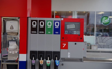 Cene goriv v Sloveniji s prihodnjim tednom v domeni ponudnikov - kaj lahko pričakujemo potrošniki?