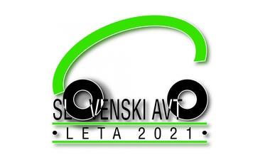Slovenski avto leta 2021 - Spet se začenja!