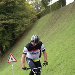 Everesting - nov rekord v slovenskih rokah (in nogah) (foto: Slowatch)