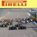 Formula 1, VN Rusije - Hamiltonovih in Mercedesovih napak je bilo preveč (foto: Daimler)