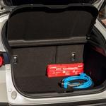 Novo v Sloveniji - MX-30 je prvi Mazdin stik z elektriko (foto: Mazda)