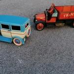 Avtomobilske miniature - Zbirateljski trend, ki znova raste (foto: Matjaž Tomažič)