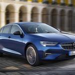 Opel prenavlja admiralsko ladjo (foto: OPel)
