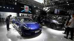 Tesla v tretjem četrtletju precej okrepil dobavo vozil
