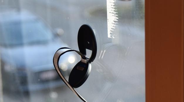 Merjenje prometa se začenja, postanite del projekta za večjo varnost (foto: WeCount)