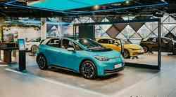 Porsche Inter Auto - Tu so prve električne novosti, a veliko več jih je na poti!
