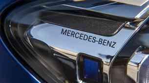 Mercedes dokončno opravil s še eno klasično avtomobilsko komponento