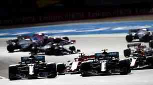 Formula 1, VN Eifla: Hamilton se je izenačil s Schumacherjem