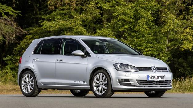 Volkswagen Golf preobražen v dirkalnik za driftanje? Da in to na Finskem! (video) (foto: Volkswagen)