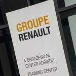 Renaultova akademija v Mirni Peči - Vse znanje  na enem mestu