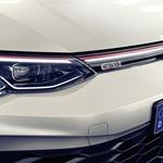 Premiera: Golf dobiva 300 'konjev', a ne še črke R (foto: Volkswagen)