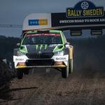 """Intervju: Oliver Solberg - """"Prihodnost v prvenstvu WRC bo še zelo pestra!"""" (foto: Red Bull)"""