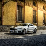 Potrjeno: Fordov slavni športnik prihaja in bo naprodaj tudi evropskim kupcem (foto: Ford)